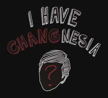 I have Changnesia by Isabelle M