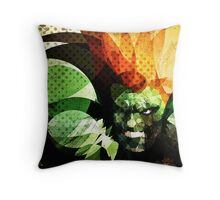 Blanka 2 Throw Pillow