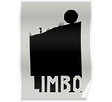 "Limbo #4 ""Boulder"" Poster"