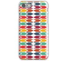Colorful pattern iPhone Case/Skin