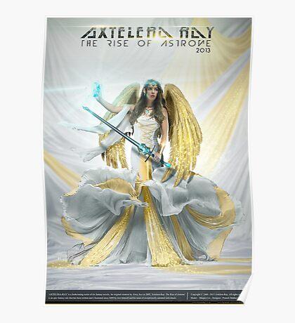 Axtelera-Ray 2013 Poster Poster