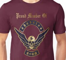 Proud Member of Shadaloo Unisex T-Shirt