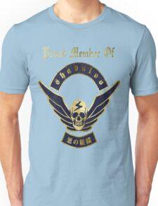Proud Member of Shadaloo Unisex T-Shirt