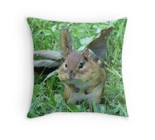 Family provider Throw Pillow