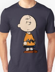 Charlie Brown T-Shirt