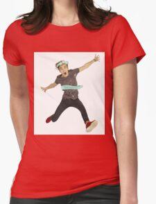 Joe Sugg Womens Fitted T-Shirt