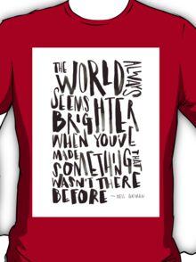 Brighter World T-Shirt