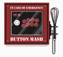 Button Mash Kids Clothes
