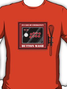 Button Mash T-Shirt