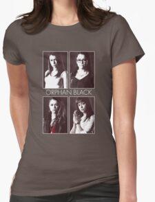Orphan Black (white text) T-Shirt