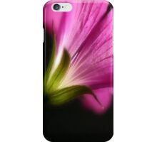 Some Enchanted Evening iPhone Case/Skin