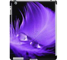 Softly Cradled iPad Case/Skin