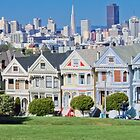 Victorians in SF by matthewbam