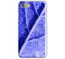 Frozen out iPhone Case/Skin