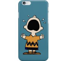 Charlie Crying iPhone Case/Skin