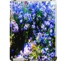 For Dad happy day. iPad Case/Skin