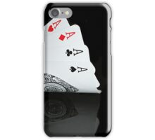 Ace!! iPhone Case/Skin