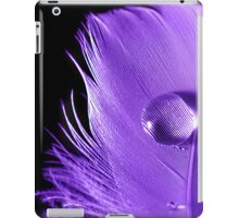 Natures Magnifying Glass iPad Case/Skin