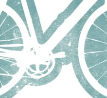 Bicycle - Get Wheel Sticker