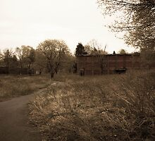 Forgotten but not Gone 2 by BonzaiiPhoto