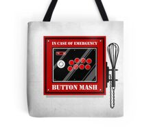 Button Mash Tote Bag