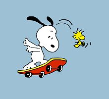 Snoopy Skating T-Shirt