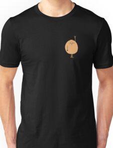 Fat Mouse Rocks - Small  Unisex T-Shirt