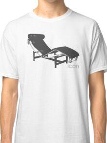 Le Corbusier Chaise-Longue Classic T-Shirt