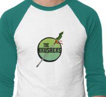 Bastion - The Brushers Men's Baseball ¾ T-Shirt
