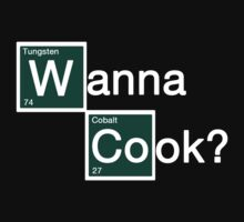 Wanna Cook? by ScottW93