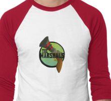 Bastion - The Marshals Men's Baseball ¾ T-Shirt