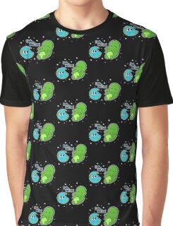 Cthulhu… Not Cool Graphic T-Shirt