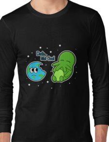 Cthulhu… Not Cool Long Sleeve T-Shirt