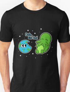 Cthulhu… Not Cool Unisex T-Shirt