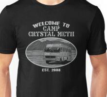 Camp Crystal Meth Unisex T-Shirt