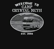 Camp Crystal Meth Unisex T-Shirt