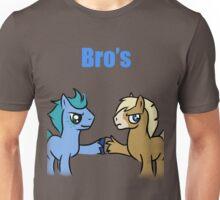 Bro's Unisex T-Shirt