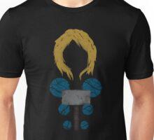 Norse God Unisex T-Shirt