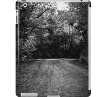 An Autumn landscape  iPad Case/Skin