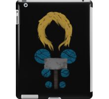 Norse God iPad Case/Skin