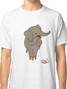Irrational Fears Classic T-Shirt