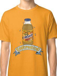 Oh Snap .. ple! Classic T-Shirt