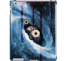 zombies return iPad Case/Skin