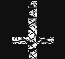 Anonymous Cross Unisex T-Shirt