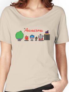 The Avengebirbs Women's Relaxed Fit T-Shirt
