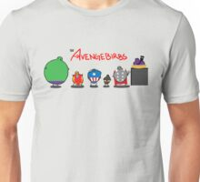 The Avengebirbs Unisex T-Shirt
