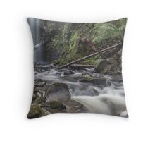 Beauty of The Otways Throw Pillow