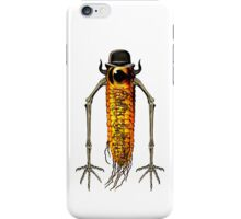 god man org iPhone Case/Skin