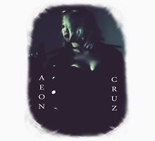 Aeon Cruz !!! Unisex T-Shirt