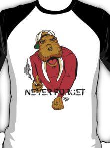 Slap the walrus T-Shirt